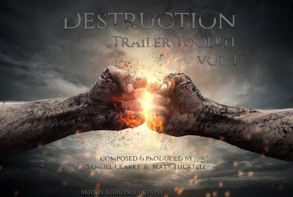 Trailer Cover