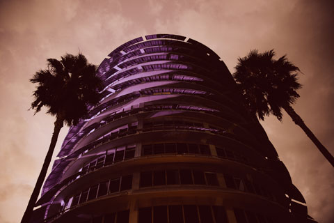 Capitol Records, LA SYNC MISSION 2015