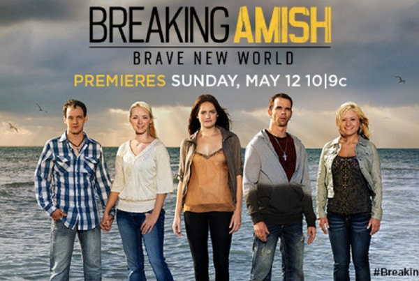 Breaking Amish - Image
